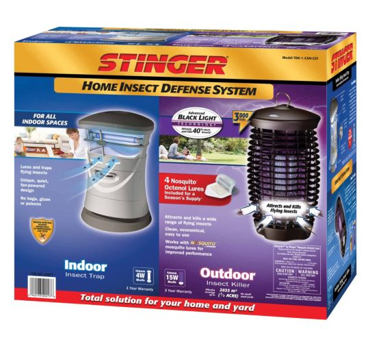 Mosquito Combo Trap Product image
