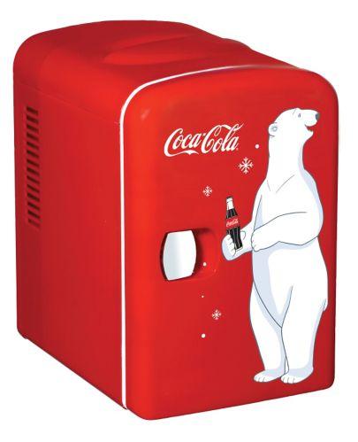 Réfrigérateur personnel Coca-Cola Image de l'article