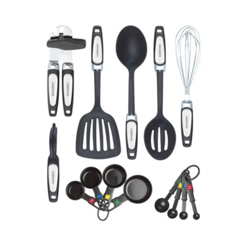 Farberware Kitchen Tool and Gadget Set, 14 piece set Product image