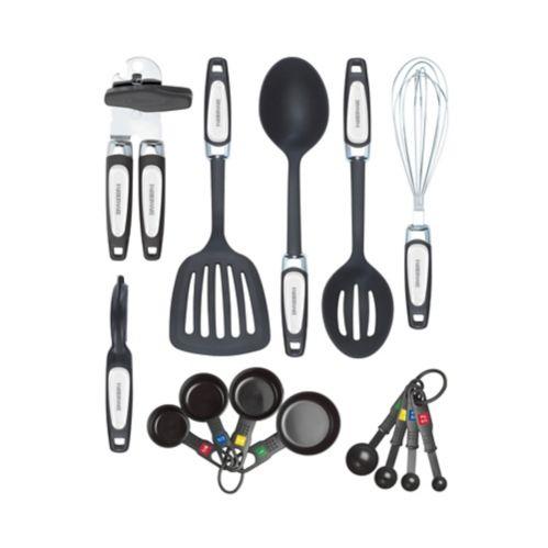 Ustensiles et gadgets de cuisine Farberware, 14 pces Image de l'article