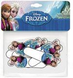Décorations pour petits gâteaux La Reine des neiges de Disney, 24 paq. | Disney Frozennull