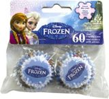 Disney Frozen Mini Baking Cups Cases, 60-pk | Disney Frozennull
