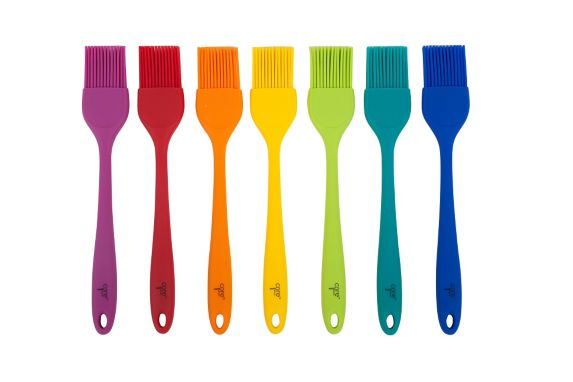 Core Kitchen Silicone Basting Brush Product image