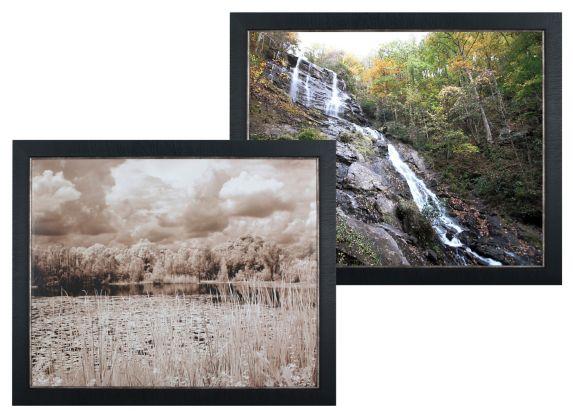 Assorted Landscape Framed Art Product image