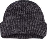 Rib Knit Toque | Vendor Brandnull