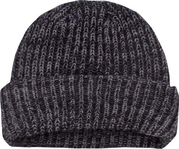 Rib Knit Toque Product image