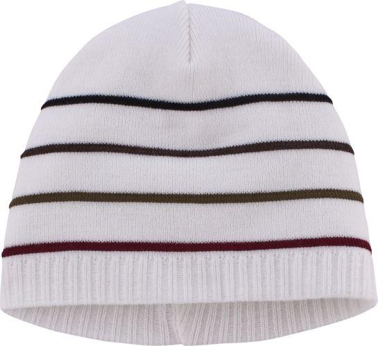 Stripe Knit Hat Product image