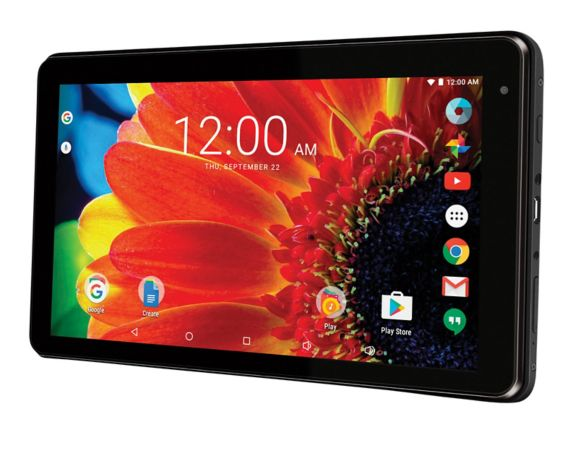 RCA Dual Core Android Tablet, 7-in Product image