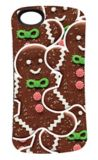 iPhone 5/5S Ginger Bread Cookie Phone Case