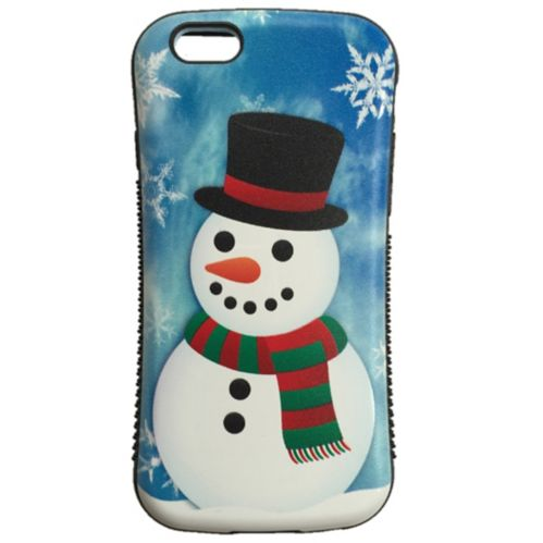 iPhone 6 Snowman Phone Case Product image