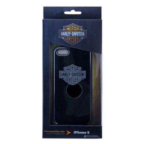 Étui Harley-Davidson pour iPhone 5/5S avec logo Image de l'article