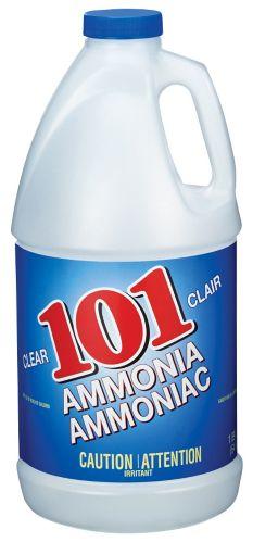 Ammoniaque 101 transparent, 1,89 L Image de l'article