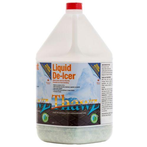 Déglaçant liquide Thawz Image de l'article