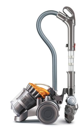 Dyson DC23 Canister Vacuum Product image