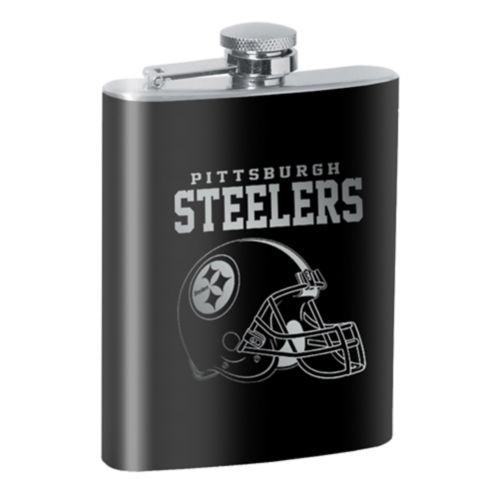 Flacon, Steelers de Pittsburgh, 8 oz Image de l'article