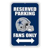 Affiche de stationnement, Cowboys de Dallas | NFLnull