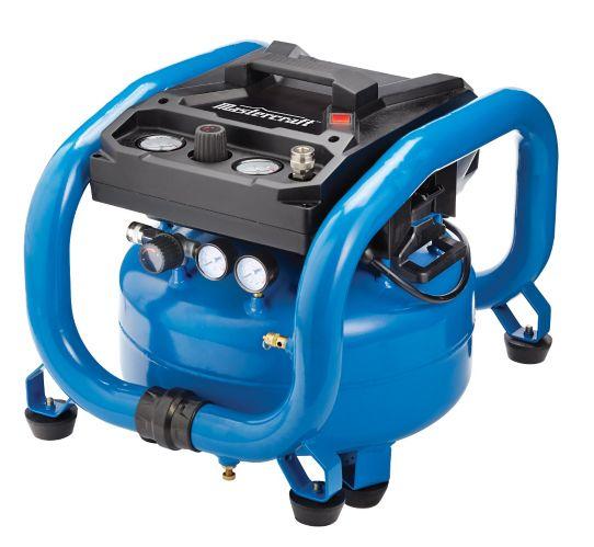 Compresseur d'air détachable Mastercraft, 7 gal Image de l'article