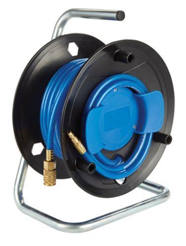 Dévidoir de tuyau à air, 50pi Image de l'article