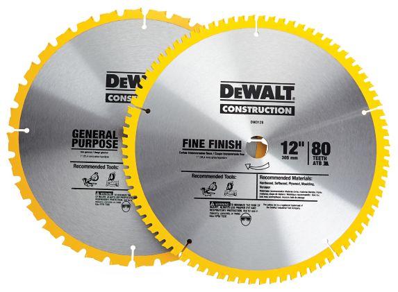 DEWALT Circular Saw, 12-in Product image