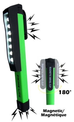 Pocket Light with Magnetic Base Product image