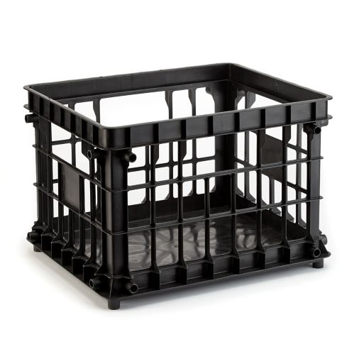 Black Milk Crate Product image