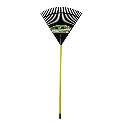 PolyTuff Leaf Rake, 24-in Product image