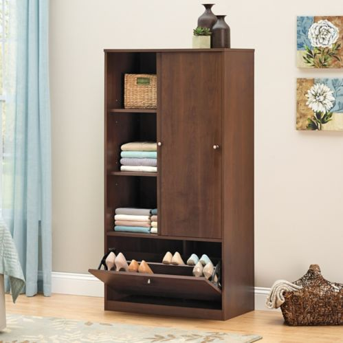 Wardrobe with Shoe Storage Product image