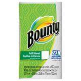 Bounty Single Roll Paper Towel | Bountynull