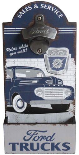 Ouvre-bouteille mural Ford Image de l'article