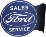 Ford 3D Pub Style Wall Sign