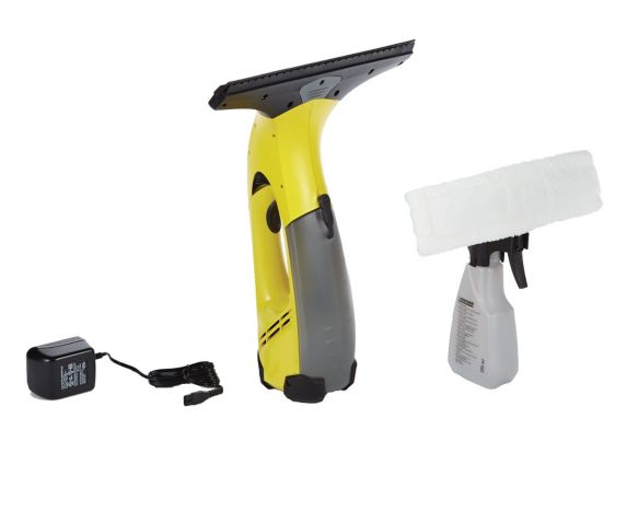 Karcher Bonus Vacuum and Bottle Product image