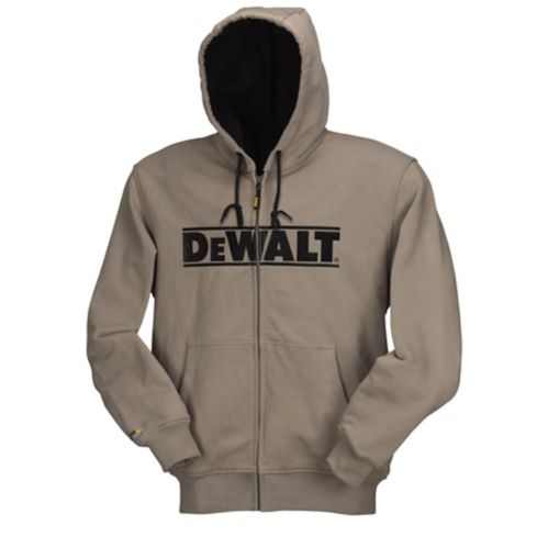 DEWALT 12/20V Max Li-Ion Heated Hoodie, Grey Product image