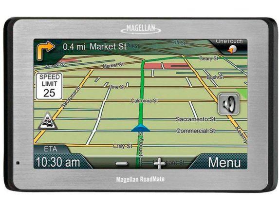 Magellan 5175 Car GPS Product image