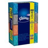 Mouchoirs Kleenex Mainline, paq. 4 | Kleenexnull