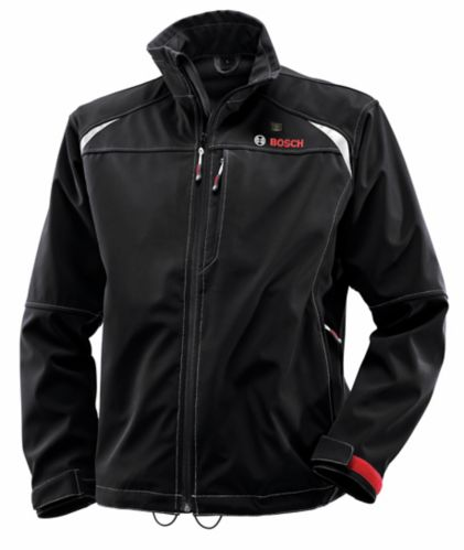 Bosch 12V Max Li-Ion Heated Jacket, Men's Product image