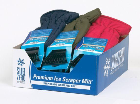 Sub Zero Mitt Scraper Product image