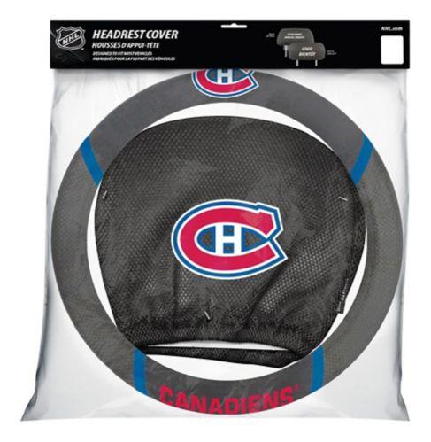 Accessoires d'auto LNH, Canadiens de Montréal, paq. 3 Image de l'article