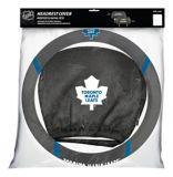 Accessoires d'auto LNH, Maple Leafs de Toronto, 3 pièces | Weathertechnull