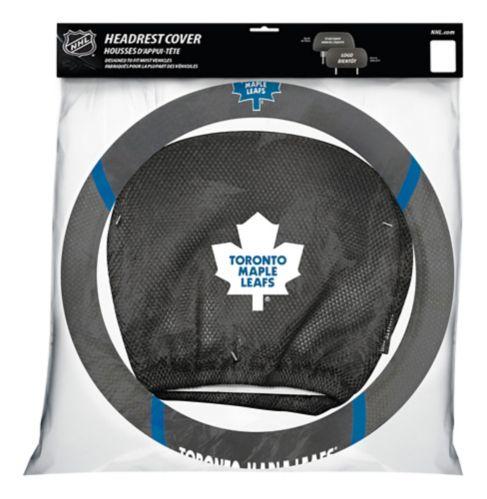 Accessoires d'auto LNH, Maple Leafs de Toronto, 3 pièces