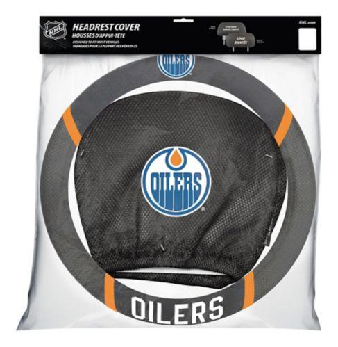 NHL Auto Kit, Edmonton Oilers, 3-pc Product image