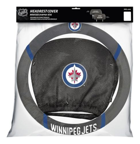 NHL Auto Kit, Winnipeg, Jets, 3-pc Product image