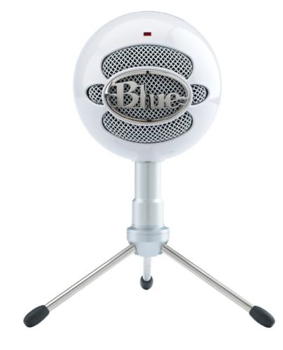 Blue Microphones Snowball ICE Premium USB Microphone Product image