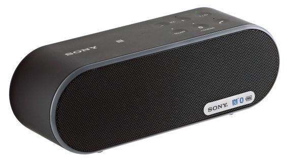 Haut-parleur Sony SRSX2 Image de l'article