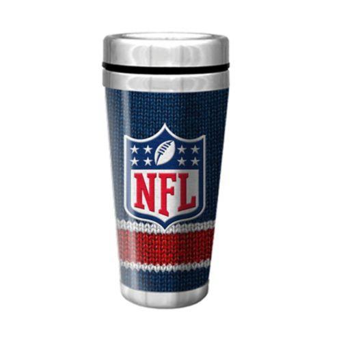 Tasse de voyage motif plein de la NFL, 16 oz Image de l'article