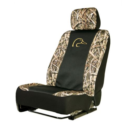 Ducks Unlimited Low Back Seat Cover Product image