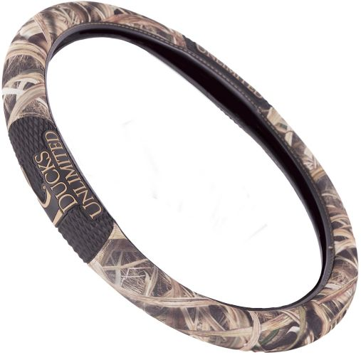 Ducks Unlimited Steering Wheel Cover Product image