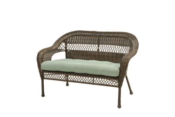 Capstone Collection Patio Loveseat Product image