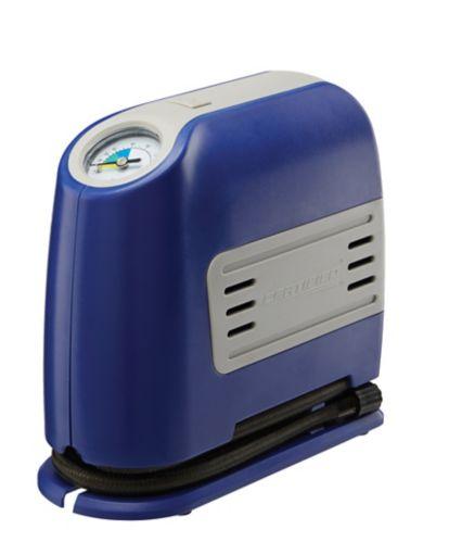Gonfle-pneu portatif en 6 minutes Certified, 12 V