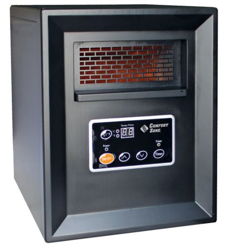CZ Medium Furnace Product image