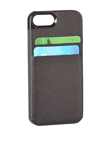 Hipstreet iPhone 5/5S Identity Case, Black Product image